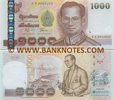 Thailand, King, Gallery, Coins, Money, Tatoo, Paper Envelopes, Roof Rack