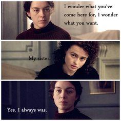the heart of me Helena Bonham Carter, My Sister, I Movie, Sisters, Film, My Love, Heart, Movie Posters, Movie