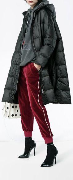 Explore new season outerwear on Farfetch now.