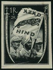 Azad Hind Stamp