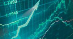Stocks closed higher up 68 points, bonds' yield of Bond, Promotion, Neon Signs, Social Media, Social Networks, Social Media Tips