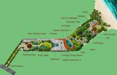 Villa Bidadari Cliffside Estate Images Gallery - Nusa Dua <b>Bali</b> Villas