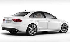 Audi A4 20 TDi Multi