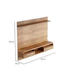 The Best 2019 Interior Design Trends - Interior Design Ideas Lcd Wall Design, Lcd Unit Design, Tv Unit Decor, Tv Wall Decor, Tv Stand Cabinet Design, Tv Wall Panel, Backdrop Tv, Small Tv Unit, Tv Wanddekor