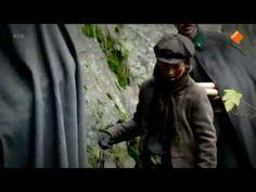 Kleine handen in een grote oorlog aflevering De Berg: Ketnet: oorlog in de bergen, Oostenrijk- Italië