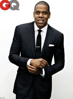Throw on a suit, get it tapered up, and lets just...... - Jay Z (Change Clothes)