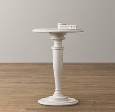 Calla Side Table | Nightstands & Side Tables | Restoration Hardware Baby & Child$260