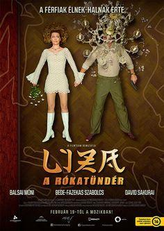 Liza, a rókatündér (2015) by Károly Ujj Mészáros at Febiofest