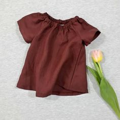 Organic Baby, Babe, Vogue, Etsy, Clothes, Vintage, Tops, Dresses, Women