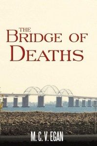 "EGAN, author of the book ""The Bridge of Deaths"", a love story and a mystery. EGAN and the book ""The Bridge of Deaths"". Indie Books, Historical Fiction, Book Publishing, Book Recommendations, Literature, Bridge, Death, About Me Blog, Romance"