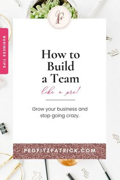 How to Build a Team - social smarts from Peg Fitzpatrick You need for support launching your network marketing venture? Find more info below Start Up Business, Starting A Business, Business Tips, Online Business, Social Media Influencer, Business Entrepreneur, Virtual Assistant, Business Branding, Content Marketing