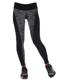 Ladies NDO Fit Pro Workout Leggings ref sport by NDOsportswear
