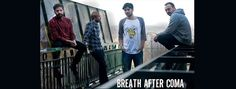 Introduce Your Band - BREATH AFTER COMA