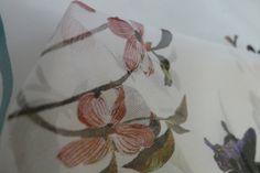 Naoko Chiffon - Silk - Tessuti Fabrics - Online Fabric Store - Cotton, Linen, Silk, Bridal & more