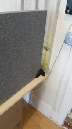 Check out what's moo! Struggle with cubicles still carrying too much conversation? Our new Soundproof Cow Acoustic Hooves enable easy Acoustic Desk Dividers installation. Feel like giving your office a makeover? Than make some noise for this sound solution product and give us a call at 1-866-949-9269 to let us know how we can help you resolve your sound issues!