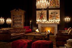 Gentleman's Club by TimothyOulton.com