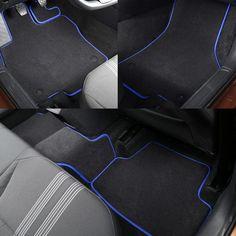 car floss comfortable floor mats for Volkswagen Phaeton vw sharan Toureg Touran jetta Lamando beetle cc golf Sportsvan polo Volkswagen Phaeton, Vw Sharan, Audi A8, Bmw Z4, Interior Accessories, Floor Mats, Beetle, Car Seats