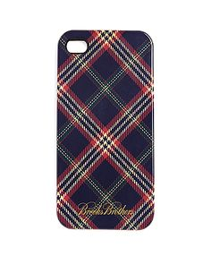 Brooks Brothers iPhone 6 Case