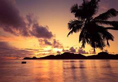Le Morne, Indian Ocean