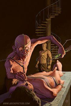 E.R. Burroughs: John Carter - Marsin Nero; Into Kustannus 2014