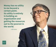 5 Bill Gates Quotes Everyone Should Hear