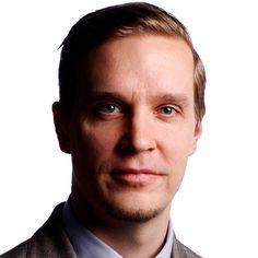 Lihaliemi terendinä Usassa 2015 - Suomessa 2016, arvelee kirjailija Joonas Kongning. Jopa mukissa vaihtelua kahvin tilalle.