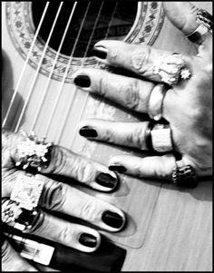 Women of Flamenco - Ruven Afanador (photographer)