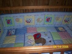 Not a safe crib