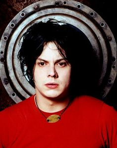 Jack White (The White Stripes) Meg White, Jack White, Jack Black, Just Deal With It, The Strokes, The White Stripes, People Of Interest, Shades Of White, Record Producer