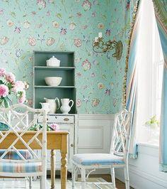 11 Room design ideas in Turquoise Blue!