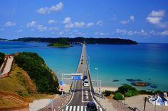ここは本当に日本?写真一枚のために5時間かけても安く感じるほど美しい橋とは