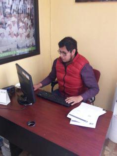 Ing. Alfredo G. Patiño, técnico  proyectista, emprendedor y solidario.