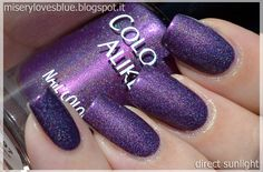 Colour Alike 497 Jeżyce http://miserylovesblue.blogspot.it/2014/09/colour-alike-497-jezyce-holothon-20.html