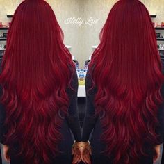 Pretty hair color image by Alejandra Sandoval on Hair ideas Pretty Hair Color, Red Hair Color, Brown Hair Colors, Red Color, Beautiful Long Hair, Gorgeous Hair, Bright Copper Hair, Bright Red Hair, Ariel Hair
