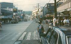 Magsaysay Street, Olongapo City, Philippines