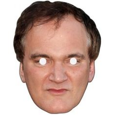 Robert De Niro Celebrity Mask