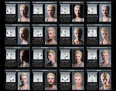 Free portrait lighting guide: 24 essential studio lighting set-ups