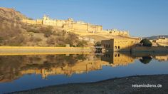 Amer fort in #Jaipur  #Rajasthan #Indien #india