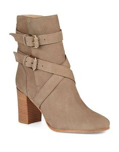Lexy Ankle Boots | Kate Spade