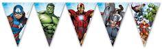 Avengers-lippubanderolli The Avengers, Infinity War, Hulk, Thor, Marvel, Hobby Lobby Bedroom, Home, Ox, Incredible Hulk