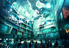 MVRDV shared with us their design of The Water Cube, a pavilion for the World Expo 2012 in Yeosu, Korea. The theme of the Expo is