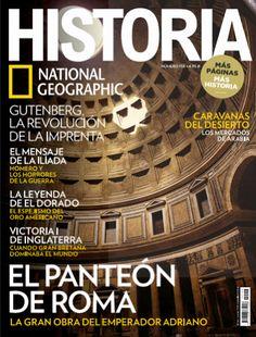 Historia National Geographic España – Febrero 2017 - PDF HQ