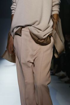 {Haider Ackermann Spring 2015 Paris}