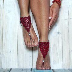 Barefoot sandals crochet pattern one piece easy crochet   Etsy Crochet Coaster Pattern, Crochet Motif Patterns, Crochet Symbols, Granny Square Crochet Pattern, Double Crochet, Single Crochet, Crochet Barefoot Sandals, Hat For Man, Bare Foot Sandals