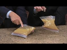 Eating Nails for Breakfast - Cool Science Experiment