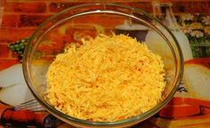 Ilyen finom burgonyát még nem ettél! Ez a legízletesebb köret, amit valaha próbáltam… - Ketkes.com Rice, Cooking Recipes, Food, Food And Drinks, Chef Recipes, Essen, Meals, Yemek, Eten