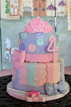 "Photo 1 of 17: Disney Princess Party / Birthday ""Cinderella Party"" | Catch My Party"