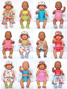 Baby Beachpoppenpatroon te bestellen bij Wollyonline.com
