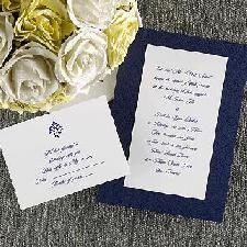 Inexpensive wedding invitations Inexpensive Wedding Invitations, Place Cards, Place Card Holders