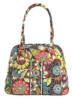 8469cb52d8cd 38 Best Vera Bradley Handbags images